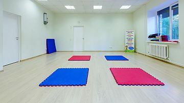 Фото 2: вид спортивный зал для детей