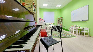 Фото 3: фортепиано для музыкальных занятий