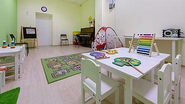 Инструменты, необходимые для развития ребёнка