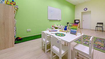 Зал для развивашек детей 2-4 лет. Фото 3