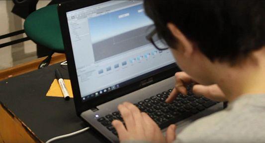 Курсы программирования - фундамент для получения престижных профессий