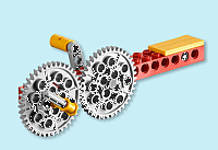 LEGO Простые механизмы