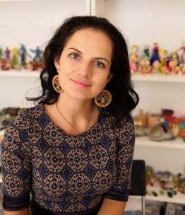 Фото: Аладько Ирина - Психолог, сказкотерапевт