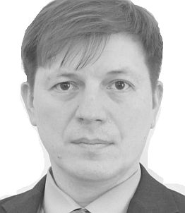 Фото: Головинский Андрей - Ведущий коммуникативных тренингов