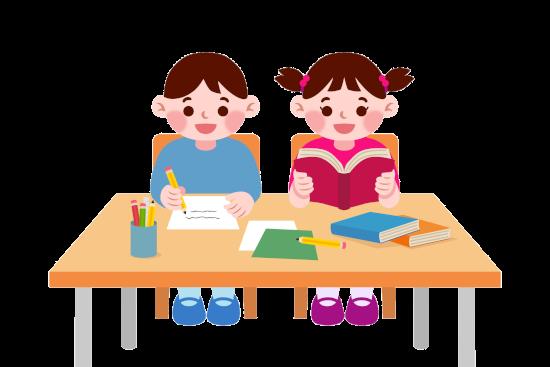 Польза от подготовки детей к школе